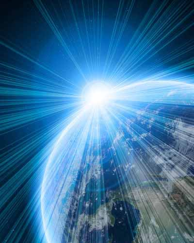 Principle of Adaptability and Earth'sCreation